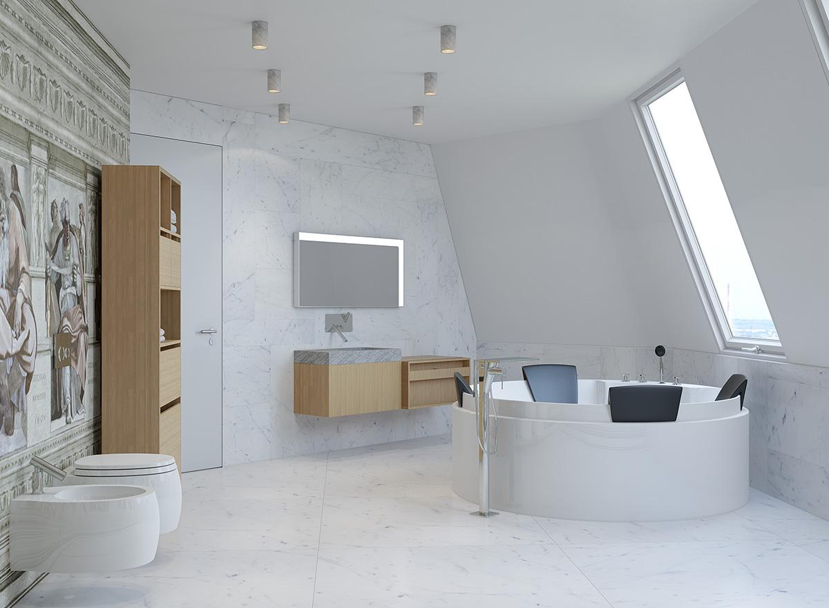 SpaceHome - Real Estate WordPress Theme